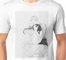 Unfinished Unisex T-Shirt