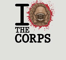 I Love The Corps Unisex T-Shirt