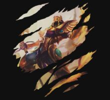 Azir by KiegDesign