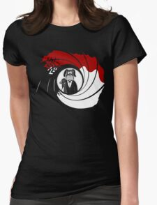 Moondraker Womens Fitted T-Shirt