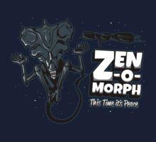Zen-o-morph by Adho1982