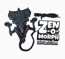 Zen-o-morph Kids Clothes