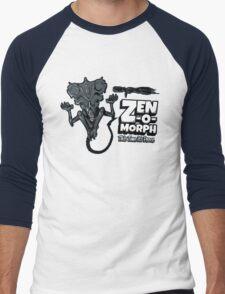 Zen-o-morph Men's Baseball ¾ T-Shirt
