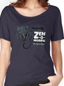 Zen-o-morph Women's Relaxed Fit T-Shirt