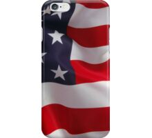 American Phone iPhone Case/Skin