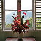 Jamaica Bouquet by Eileen McVey