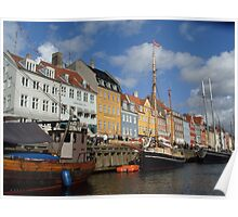 Wonderful, Wonderful Copenhagen Poster