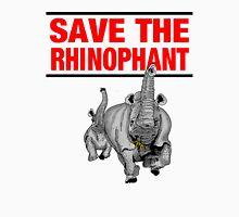 Save the Rhinophant Unisex T-Shirt