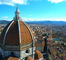 florence, italy by ineedacoffee