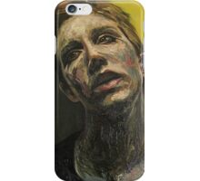 Clara #10 iPhone Case/Skin