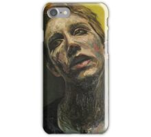Clara #10 iPhone Case/Skin