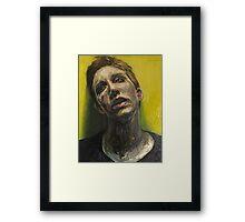 Clara #10 Framed Print