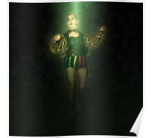 Columbia, RHPS Rocky Horror Picture Show Poster