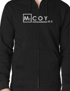 McCOY M.D T-Shirt