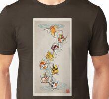 Fancy Magikarp Unisex T-Shirt