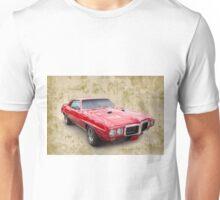 Firebird 69 Unisex T-Shirt