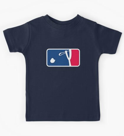 Major League Birds Kids Clothes