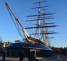 ship-ahoy by BILLBARNES