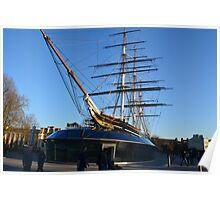ship-ahoy Poster
