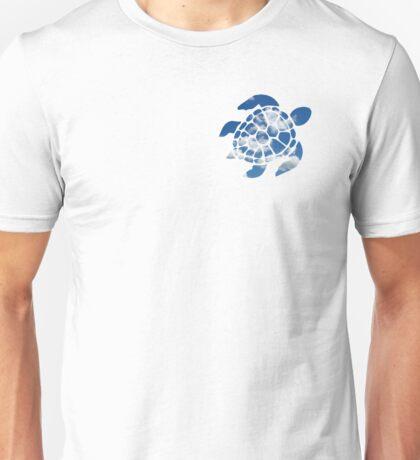 Cloud Turtle Unisex T-Shirt