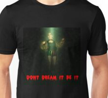 RHPS Rocky Horror Picture Show Unisex T-Shirt