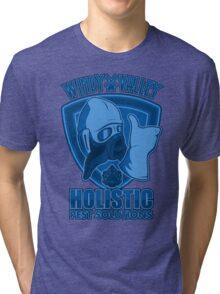 Pest Control Tri-blend T-Shirt
