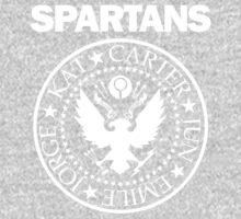 Spartans Kids Clothes