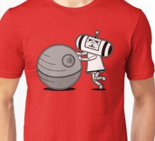 Katamari Trooper Unisex T-Shirt