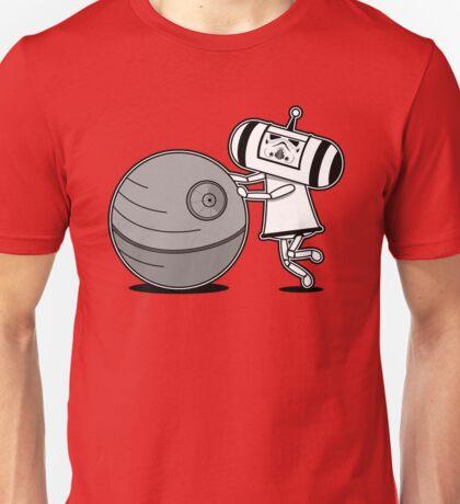 Katamari Trooper Unisex T-Shirt