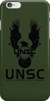 New UNSC Marine by Adho1982