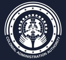 Colonial Administation Authority by Adho1982