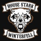 House Stark by Adho1982
