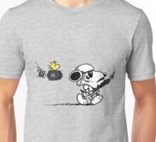 SnoopTrooper Unisex T-Shirt