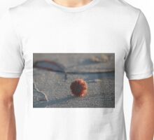 The Red Sea Erchin Unisex T-Shirt