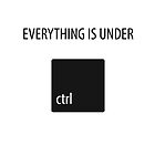 Everything is under ctrl by BrechtCav