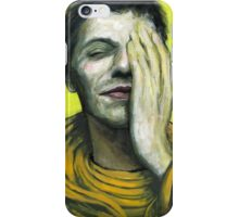 Valeri #4 iPhone Case/Skin