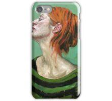 Bulgarian Girl #1 iPhone Case/Skin