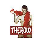 louis theroux by alexadodi1