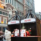 cocacola stall by LisaBeth