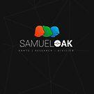 Samuel Oak - Kanto Research Labs by Jamie Flack