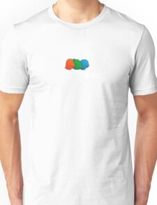 Samuel Oak - Kanto Research Labs Unisex T-Shirt