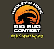 Big Bug Contest Unisex T-Shirt