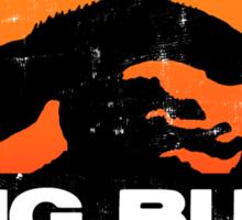 Big Bug Contest Sticker