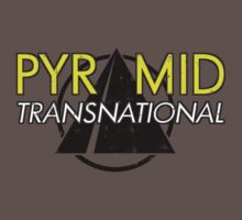 Pyramid Transnational  Kids Clothes