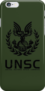 UNSC Marines  by Adho1982