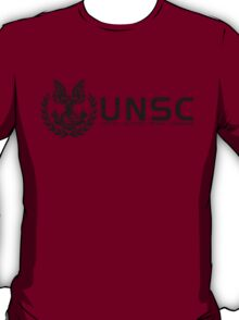 UNSC Marines  T-Shirt
