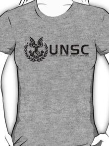 UNSC Marines  T-Shirt