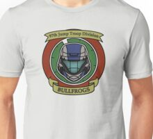 The Bullfrogs Insignia Unisex T-Shirt