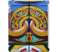 Cyclone Twist iPad Case/Skin