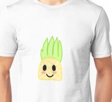 Kawaii Pineapple Unisex T-Shirt